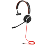 Jabra EVOLVE 40 Mono 3.5mm Headset