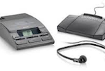 Philips fh720 Transcriber
