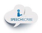 SpeechScribe Logo