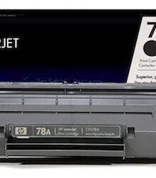 HP CE278A Compatible Toner Cartridge