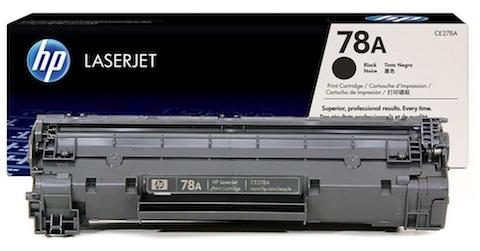HP CE278A Compatible Toner Cartridge