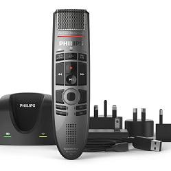 Philips-SMP4010-SpeechMike-Premium-Air-Slide-Switch