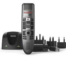 Philips SMP4010 SpeechMike Premium Air wireless