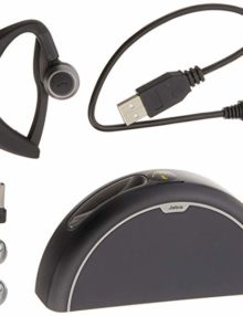 JABRA MOTION UC MS WITH TRAVEL AND CHARGE KIT - FOR MICROSOFT LYNC - 6640-906-305