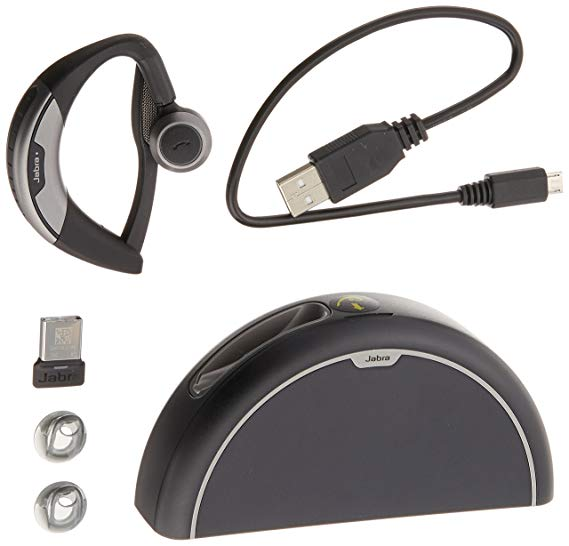 55450026ebd JABRA MOTION UC MS WITH TRAVEL AND CHARGE KIT 6640-906-305 – Supon ...