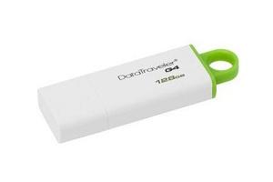 KINGSTON 128GB USB 3.0 DATATRAVELER G4 – Supon Voice
