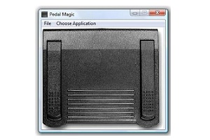 PEDAL MAGIC SOFTWARE FOR INFINITY FOOT PEDALS – Supon Voice