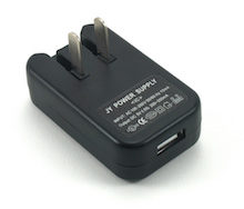 Philips DPM 8000 A-C Adapter