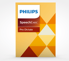 Philips SpeechExec Pro Dictate 10 lfh4400