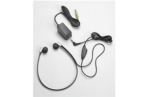 Spectra FLX-10 Headset – Supon Voice
