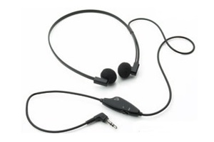Spectra SP-VC5 Stereo Mono Switch 3.5mm Plug – Supon Voice