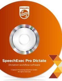 philips speechexec pro dictate 10 lfh 4400