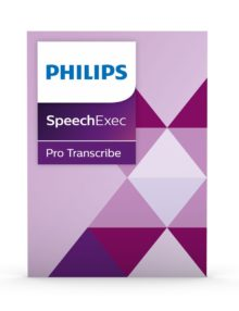 speechexec 10 transcribe