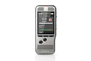 Philips DPM6000 Digital Recorder – Supon Vocie