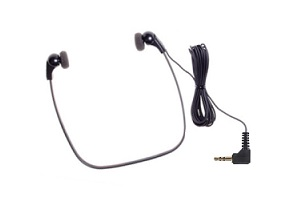 Philips LFH334 Deluxe 3.5mm Headset – Supon Voice