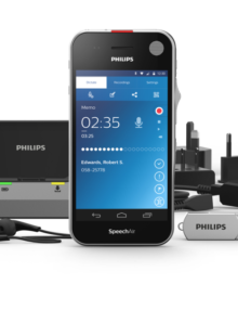Philips Speech AIr Package