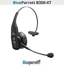 VXi BlueParrott B350-XT WIreless Headset