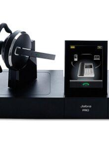 Jabra Pro 9470 - Supon Voice
