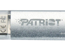 PATRIOT 64GB USB 2.0 XPORTER PULSE - Supon Voice