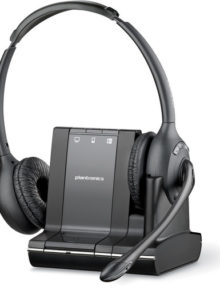 PLANTRONICS SAVI W-720 WIRELESS HEADSET - Supon Voice