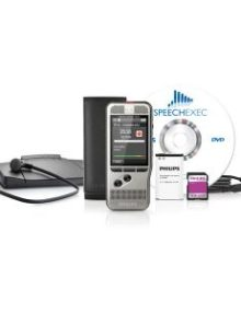Philips DPM6700&Transcription Set
