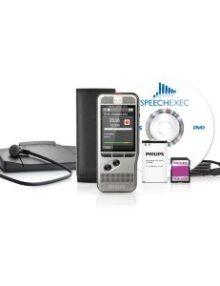 Philips DPM6700&Transcription Set