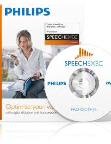 Philips Dictate LFH 4400