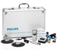 Philips LFH 955 Conference Kit