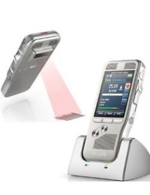 Philips dpm8000 scanner