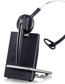 SENNHEISER D10 PHONE - OFFICE WIRELESS HEADSET - 506408 - Supon Voice