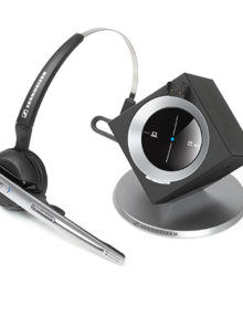 SENNHEISER OFFICERUNNER WIRELESS HEADSET - Supon Voice