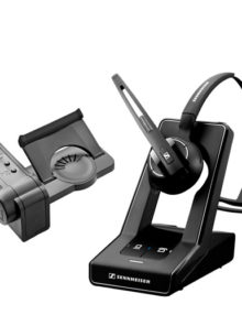SENNHEISER SD OFFICE WIRELESS HEADSET BUNDLE W: LIFTER - Supon Voice