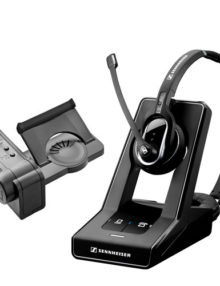 SENNHEISER SD PRO2 WIRELESS HEADSET - PROFESSIONAL BUNDLE - Supon Voice
