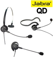 VXI TRIA-G CONVERTIBLE HEADSET - Supon Voice