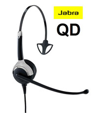 VXI UC PROSET 10G MONARUAL HEADSET WITH NOISE-CANCELLING MIC - Supon Voice