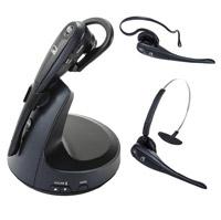 VXI V150 WIRELESS HEADSET SYSTEM - Supon Voice