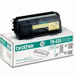 BROTHER TN-430 BLACK TONER
