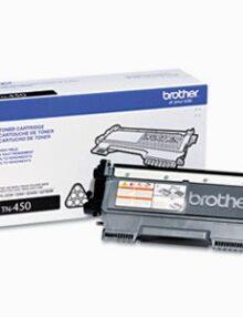 BROTHER TN-450 BLACK TONER