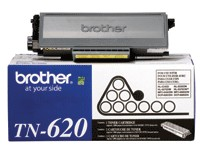 BROTHER TN620 TONER CARTRIDGE HL5370D BLACK