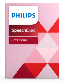 lfh7330 philips speechexec enterprise software - Supon Voice