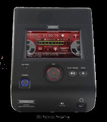 Scope pmr61 digital audio recorder