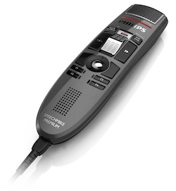 Philips 3500 Speechmike premium