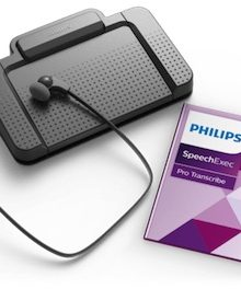 Philips pse7277 transcription Kit
