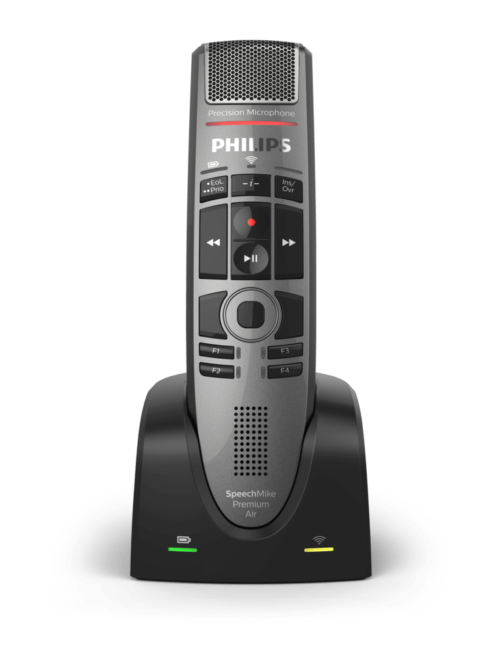 SpeechMike Premium Air SMP4000 – Supon Voice