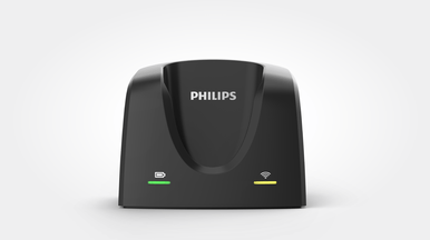 Superior docking station for high-speed wireless charging and smart pairing