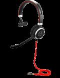 Jabra EVOLVE 40 Mono 3.5mm Headset
