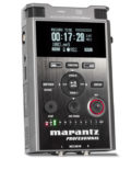 Marantz Professional PMD561 Digital Recorder