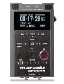 Marantz Professional PMD561 Front