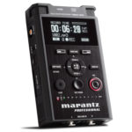 Marantz Professional PMD661MK2U1B Front