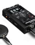 Marantz Professional PMD661MK2U1B with Mic